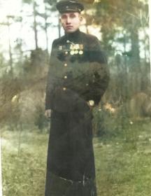 Мордвинов Николай Иванович