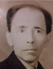 Кириличев Кузьма Павлович