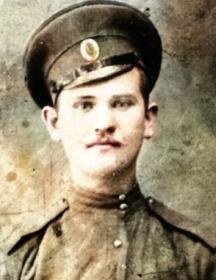 Павлинов Василий Сергеевич