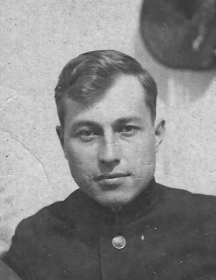 Полосухин Иван Дмитриевич