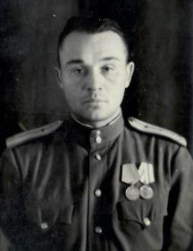 Петрович Геннадий Дмитриевич