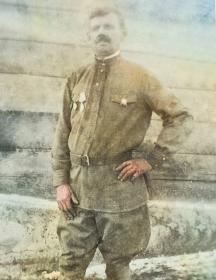 Крамсков Андрей Сергеевич