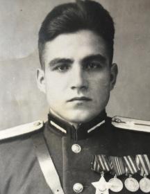 Ткачёв Алексей Никитович