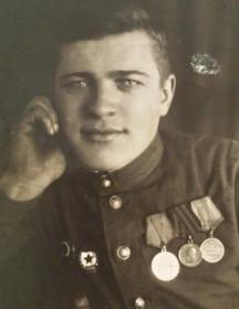 Порунов Владимир Александрович