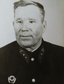 Белов Дмитрий Александрович