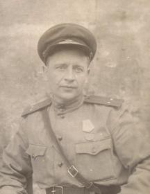 Будаков Иван Степанович