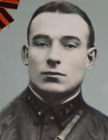 Францев Михаил Никифорович
