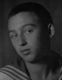 Розинский Григорий Александрович