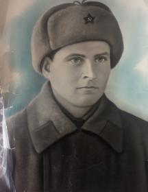 Фатеев Василий Яковлевич