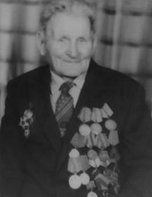 Машуков Яков Максимович