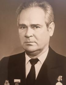 Ворожко Василий Евтихиевич