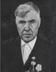 Галанин Степан Иванович