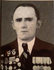 Акимов Гаджириза Гаджиризаевич