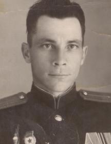 Георгиевский Борис Васильевич