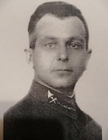 Уханов Василий Артемьевич