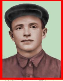 Балуков Иван Константинович