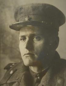 Хоменко Степан Николаевич