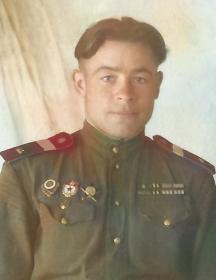 Мосолов Иван Иванович