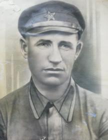 Тютюма Алексей Лукич