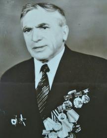 Бурлаков Иван Михайлович
