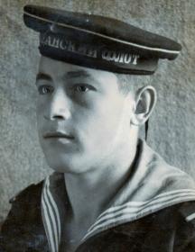 Данилов Илья Платонович