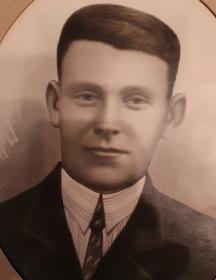 Гришин Степан Яковлевич