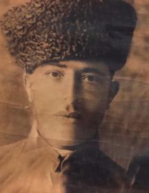 Муртазов Шамсутдин Мирзаханович