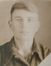 Жаров Николай Федорович