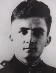 Кубик Михаил Александрович