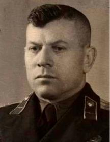 Мишустин Трофим Кузьмич