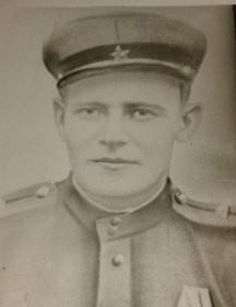 Родичев Константин Александрович