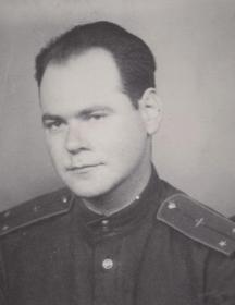 Шабад Ефим Яковлевич