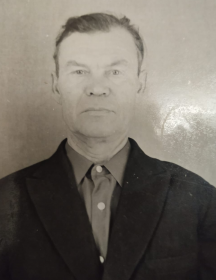 Сигитова Василий Александрович