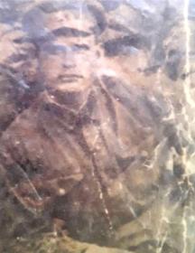 Рохлин Григорий Васильевич