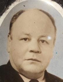 Попов Федор Александрович