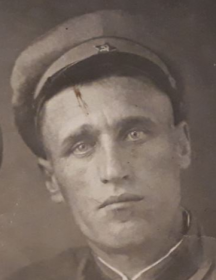 Азаренков Иван Ефремович