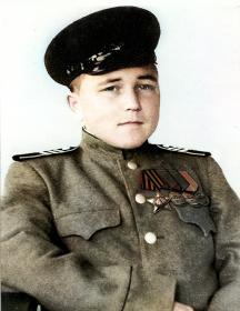 Султанбеков Александр Султанбекович