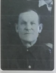 Мальцев Фёдор Максимович