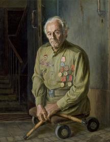 Шорин Пётр Павлович