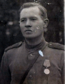 Маныкин Иван Егорович