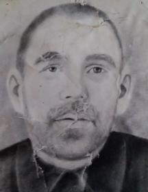 Спицов Федор Андреевич