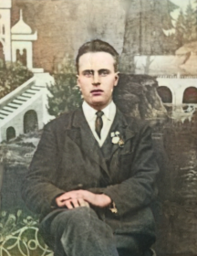 Жданов Алексей Фёдорович