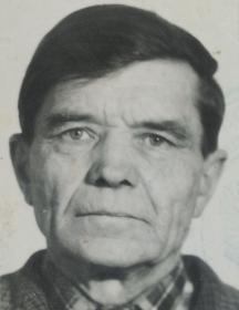 Орлов Павел Дмитриевич