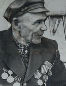 Фомин Павел Дмитриевич