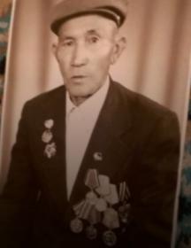 Бисенгалиев Рахим Рахимович