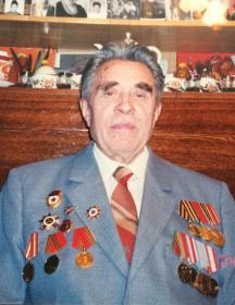 Ермолов Владимир Тереньтевич
