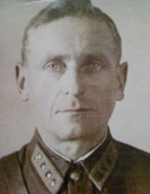 Елисеев Георгий Афанасьевич