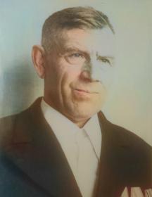 Сивков Павел Ильич