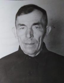 Шикунов Спиридон Егорович