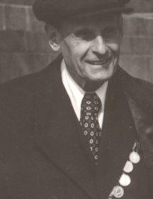 Мызников Борис Васильевич